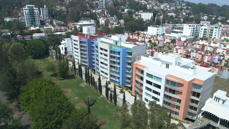 Penthouse en venta en Morelia Conjunto Vista Camelina
