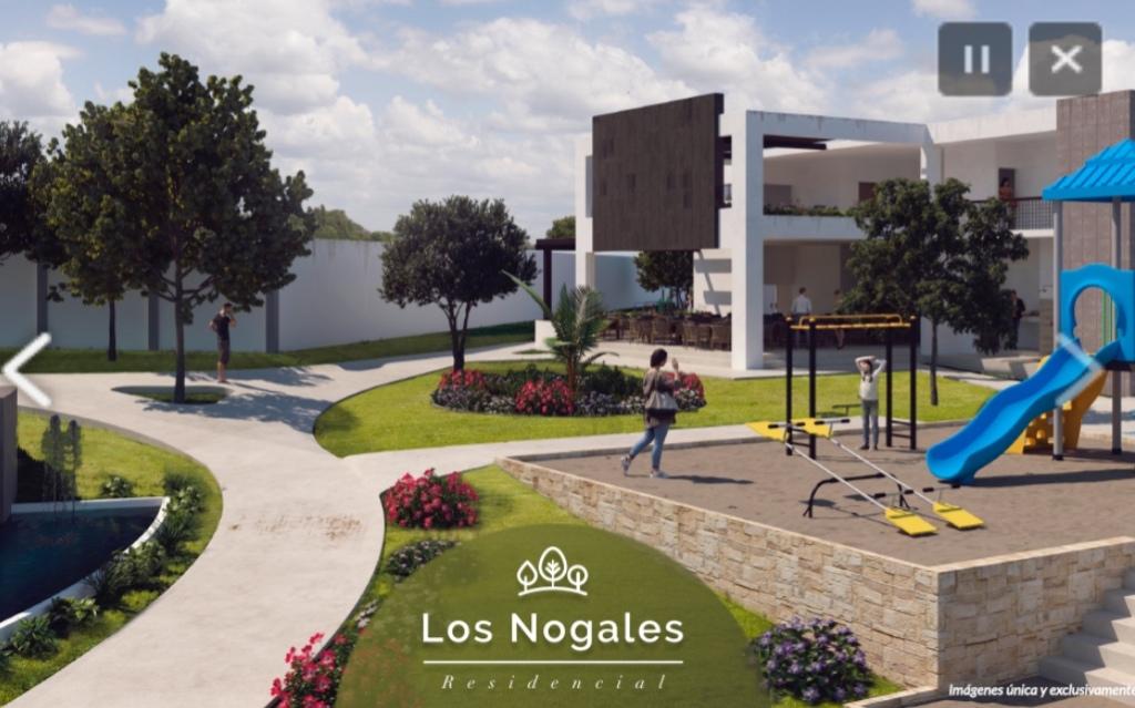 Terreno Los Nogales
