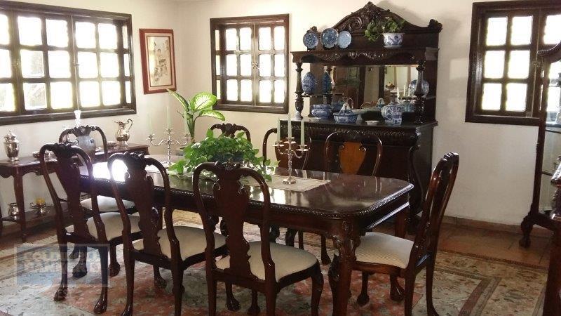 Casa en Renta en Huixquilucan
