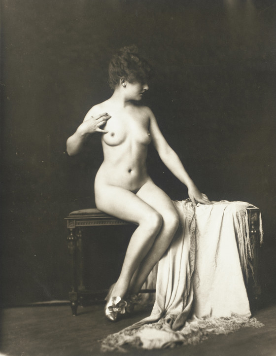 Confirm. ziegfeld girls nudes