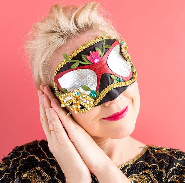 Diy Face Mask 1
