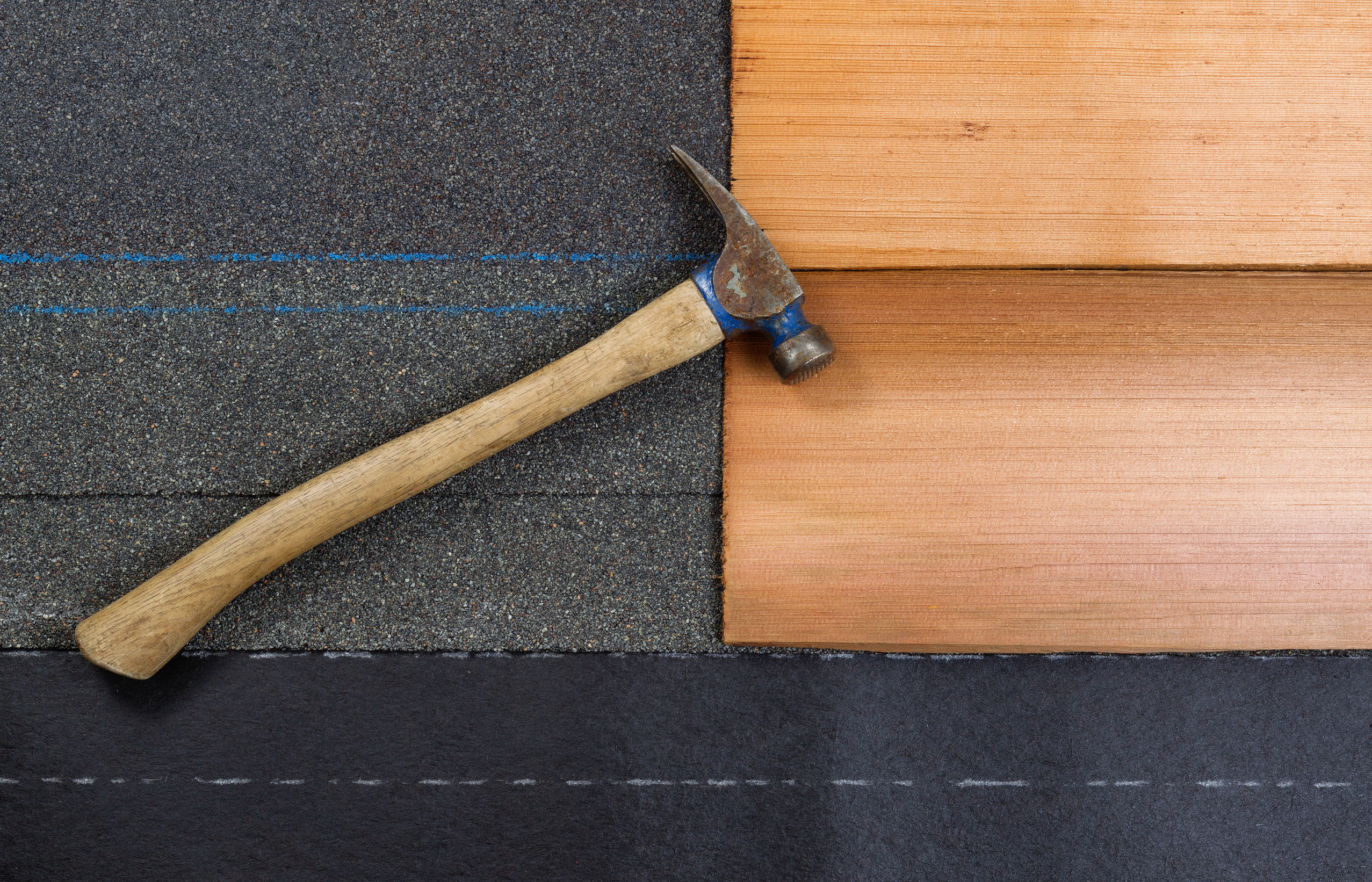Roof Repair And Replacement Costs