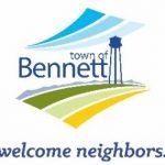 Town of Bennett