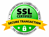 ManufacturedHome.loan SSL Certification Badge