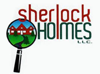 Sherlock Holmes Header Logo