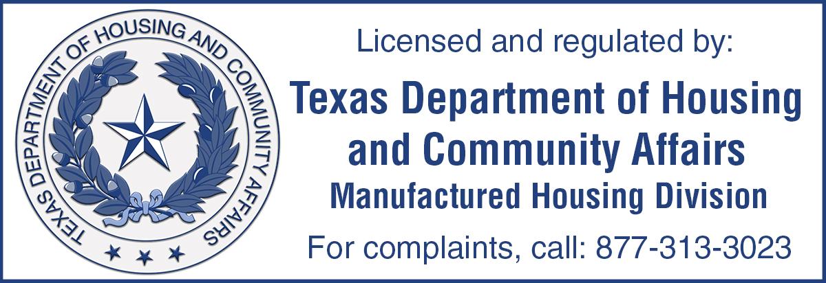 TDHCA Logo