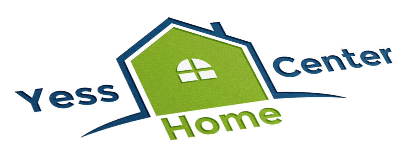 Yess Home Center Vidalia Hero Logo