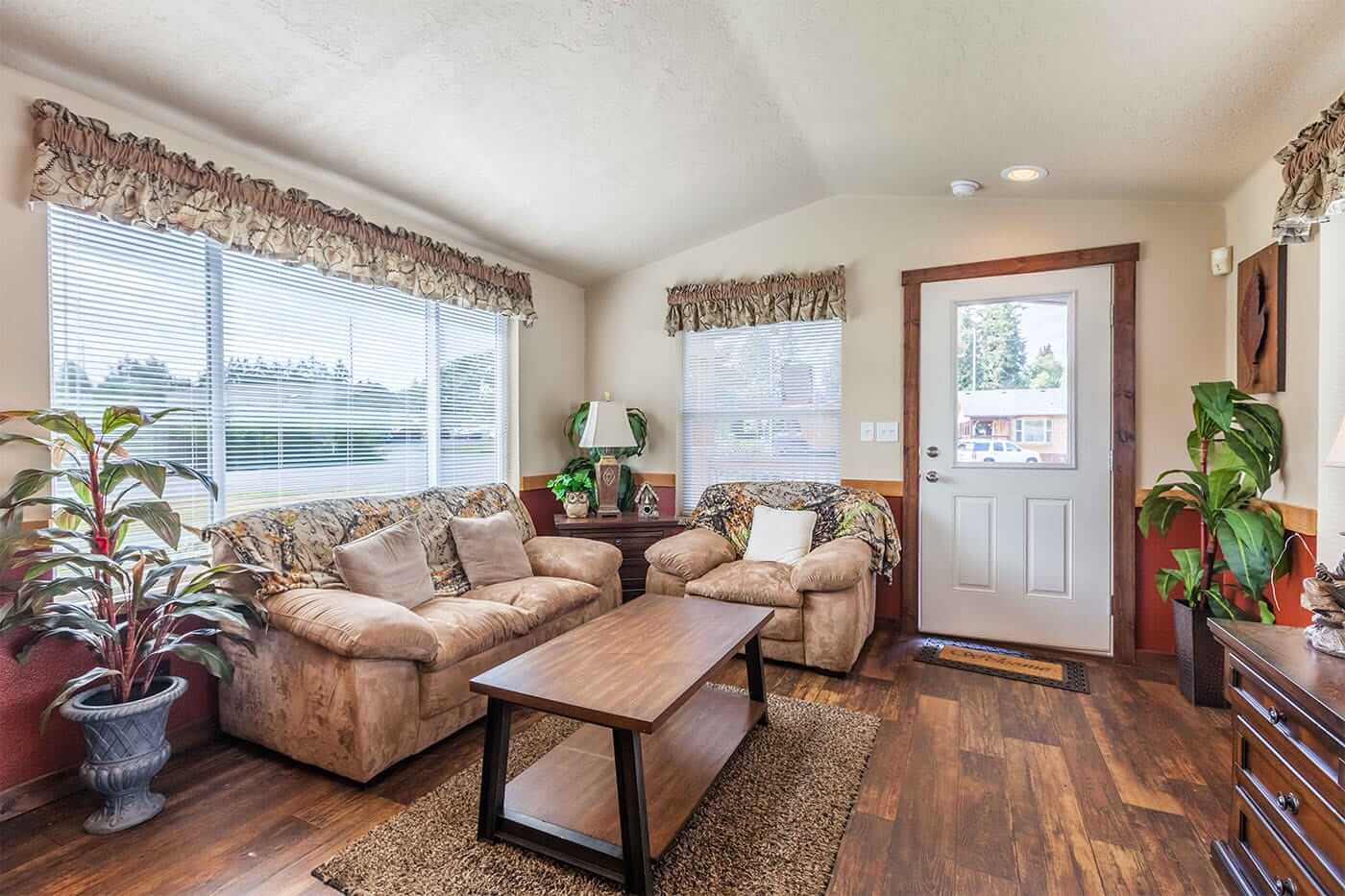 Manufactured Homes For Sale in Montana - Great Homes Inc