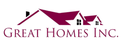 Great Homes Inc. Logo