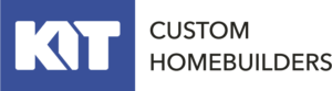 KIT Custom Homebuilders Logo
