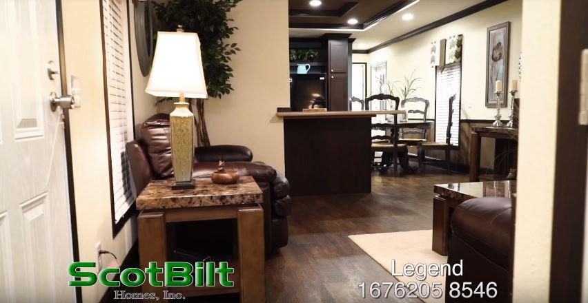 ScotBilt Homes Video Gallery - C & G Mobile Homes