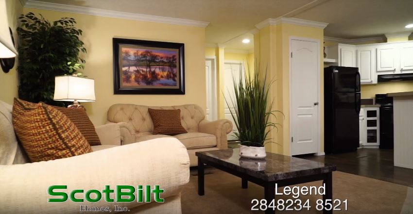 ScotBilt Homes Video Gallery - C & G Mobile Homes