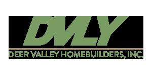 Deer Valley Homebuilders Logo