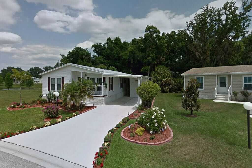 TownHomes Mobile Home Parks Main Image
