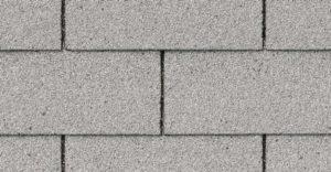 TownHomes Certainteed XT 25 Shingles - Star White
