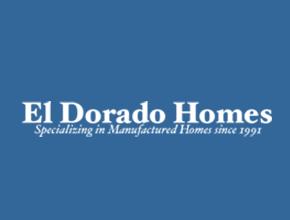 Mobile Homes for Sale in Arkansas - El Dorado Homes