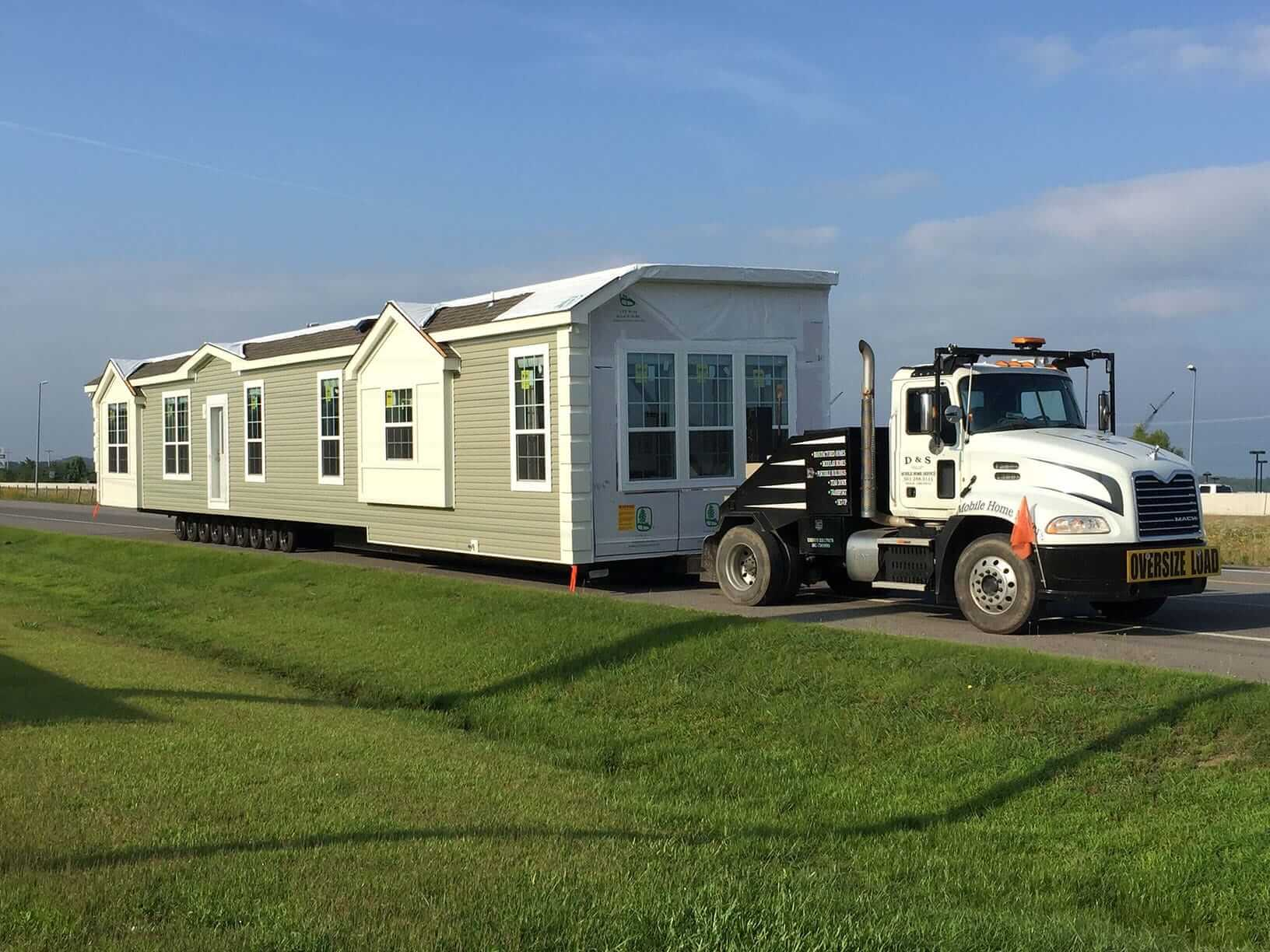 Mobile Home Movers - D & S Mobile Home Service on mobile telecommunications, mobile machinery, mobile communications, mobile security, water jetting services, mobile trucks, mobile home, mobile food, mobile advertising,