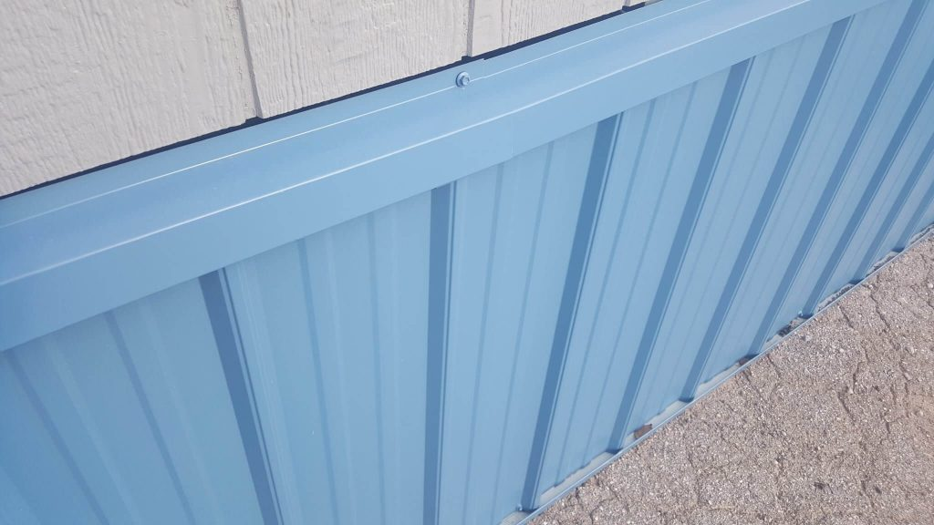 Manufactured Home Skirting Made In The Usa Strong Skirt Usa