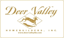 Deer Valley Series of Homes