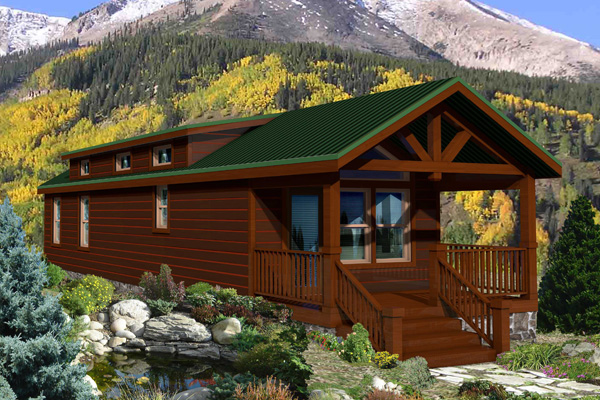 KIT Custom Homebuilders - Yellowstone