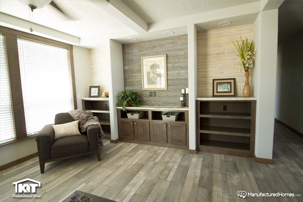 KIT Custom Homebuilders of Caldwell, Idaho