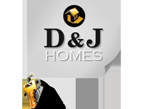 Home - D & J Homes