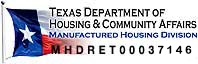 Texas Built Mobile Homes - MHDRET