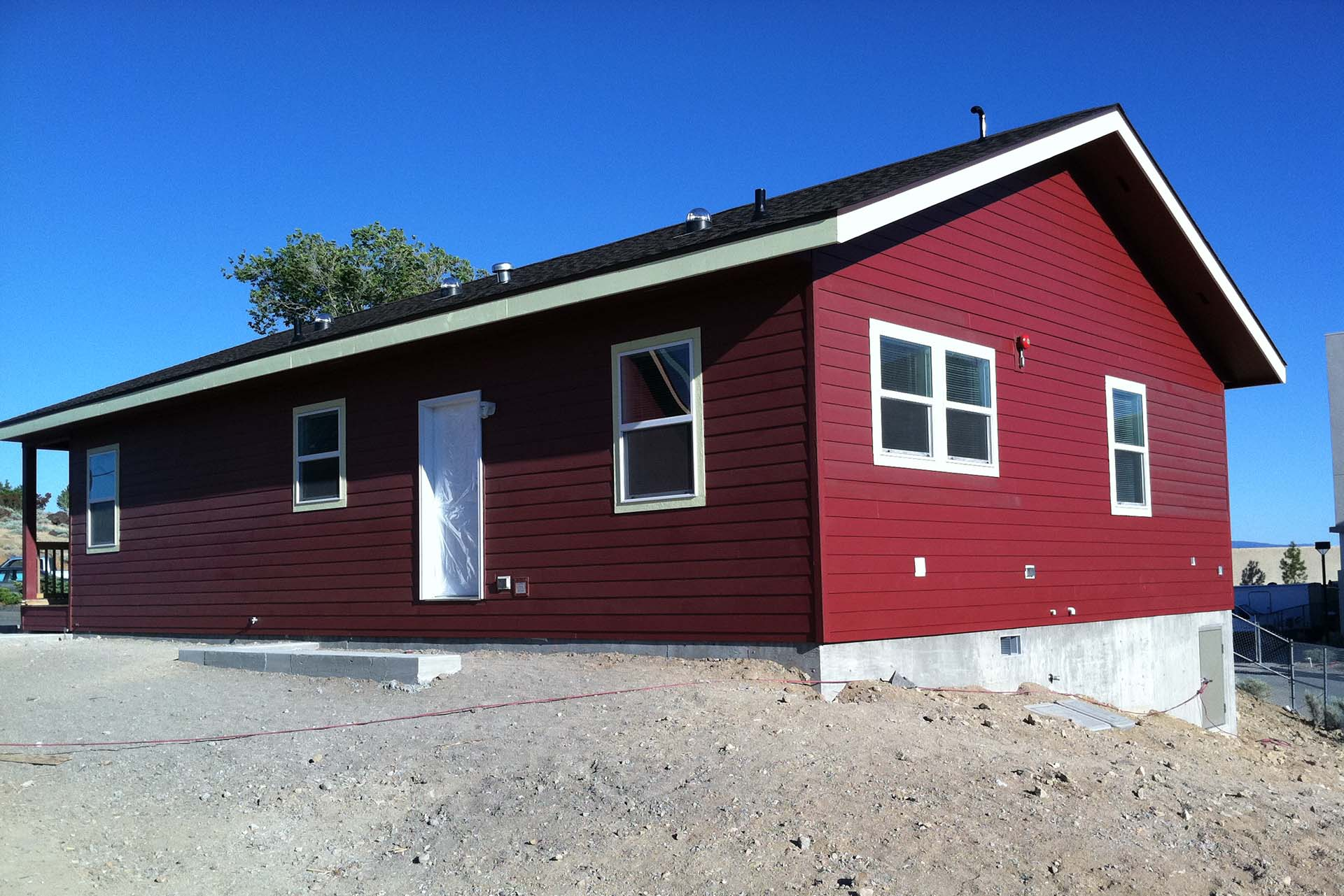 Craftsman Homes - REEF - Reno, Nevada