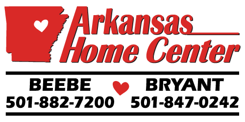Arkansas Home Center Header Logo
