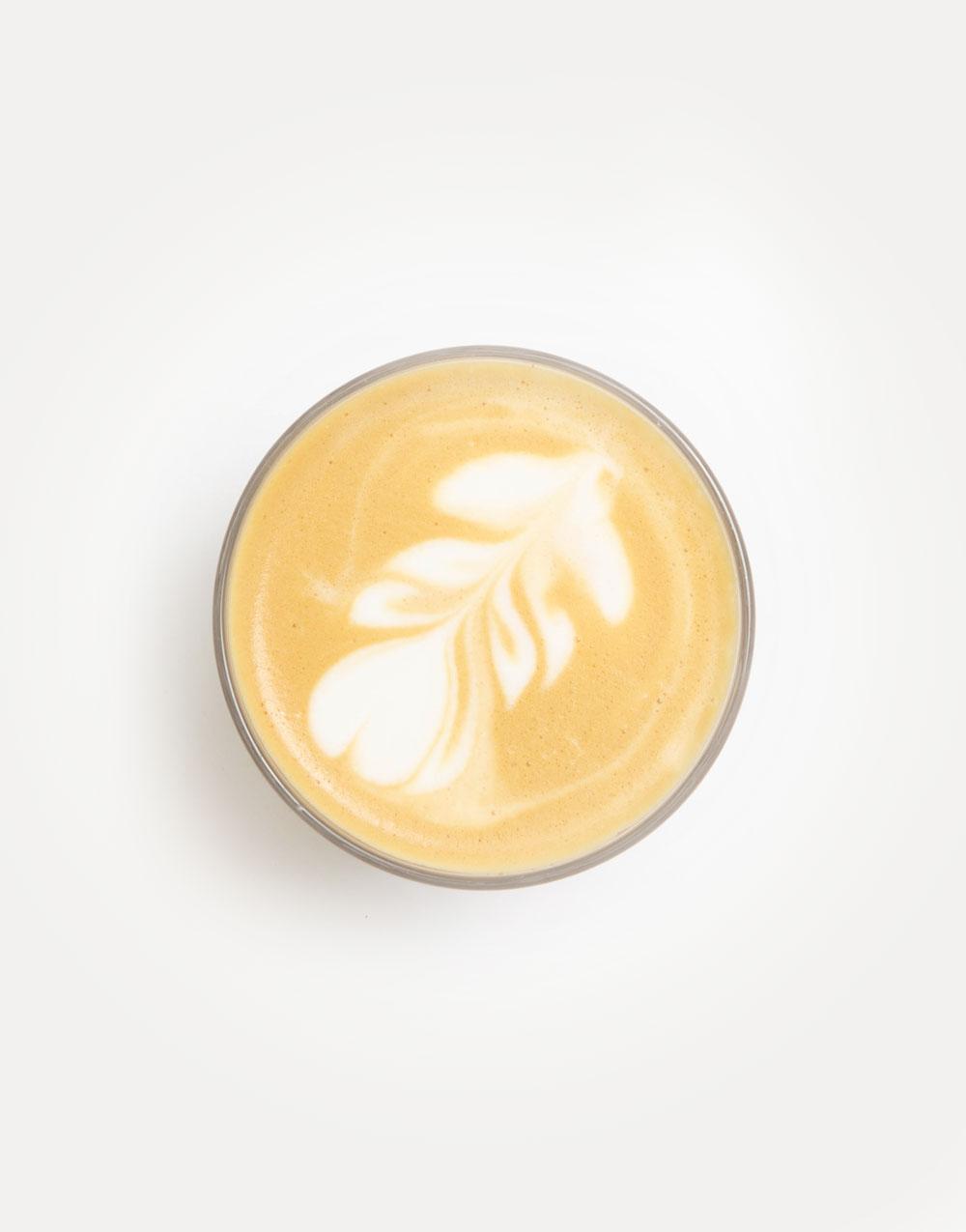 Baker's Latte