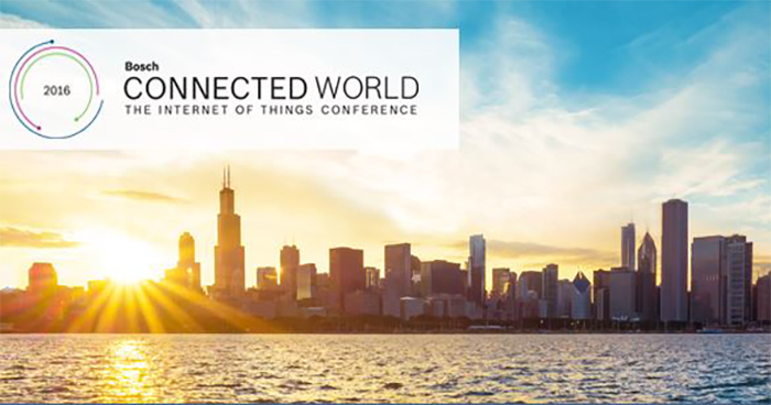 Bosch ConnectedWorld