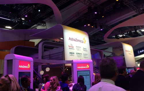 AstraZeneca Corporate Meeting