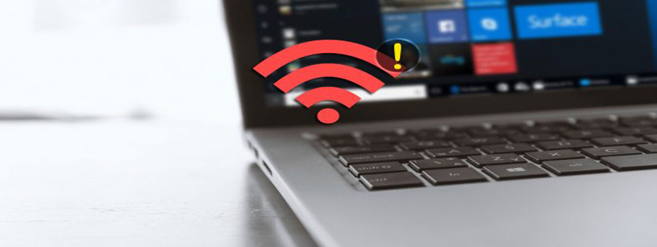 ensuring stable event wifi