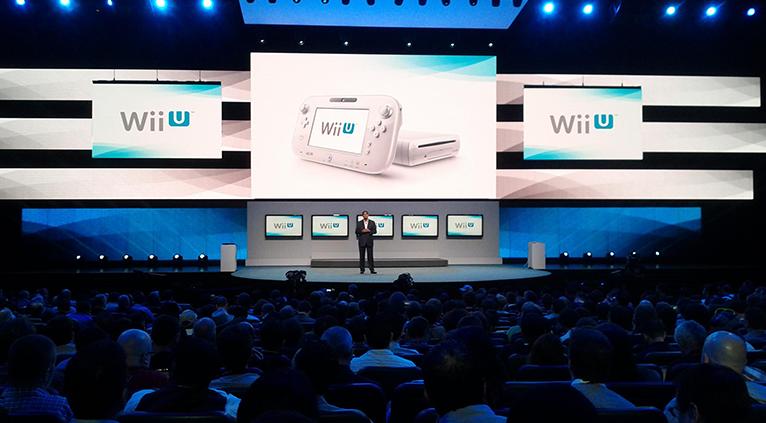 Nintendo E3 Press Conference