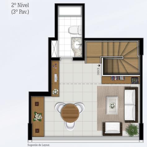 Planejando seu novo lar