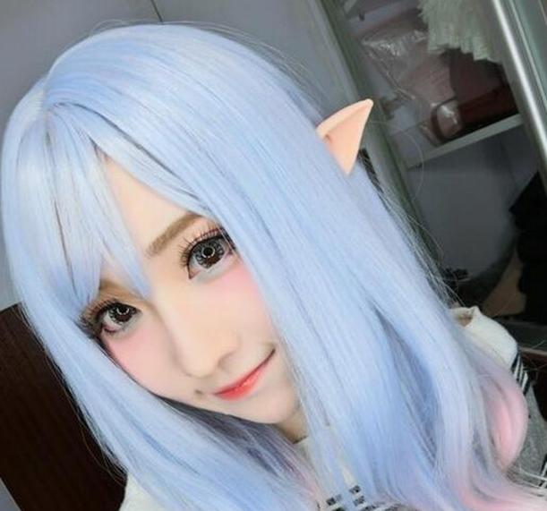 Cosplay Elf Earbuds