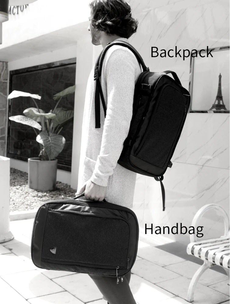 Dissasembling Backpack8