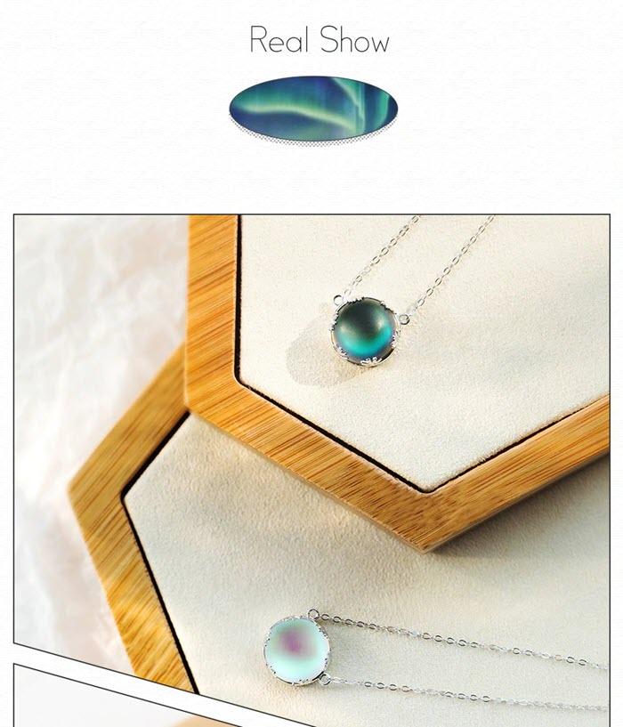 Aurora Forest Necklace10