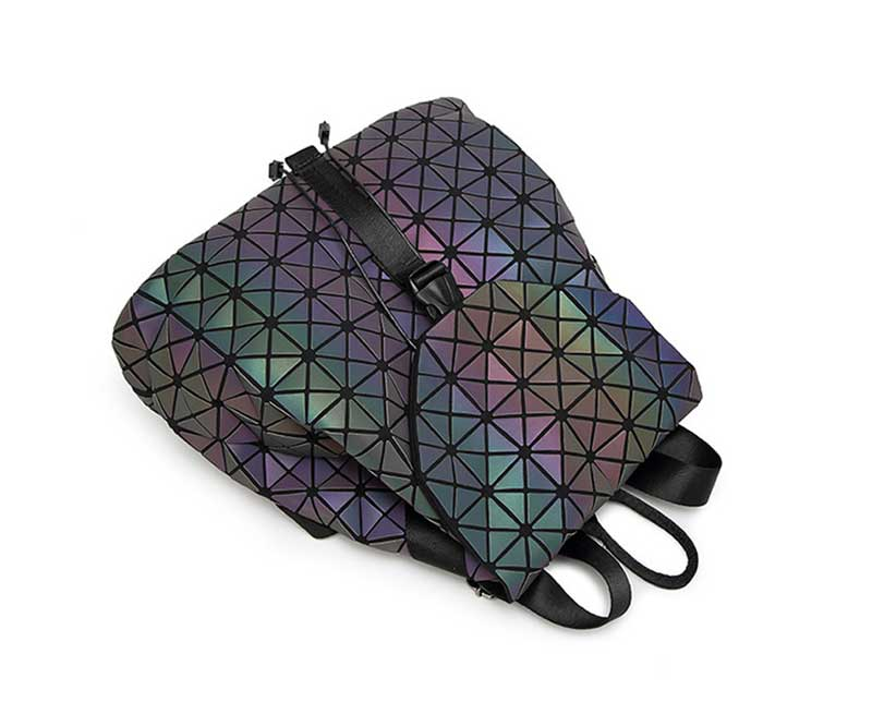Hologram Backpack11