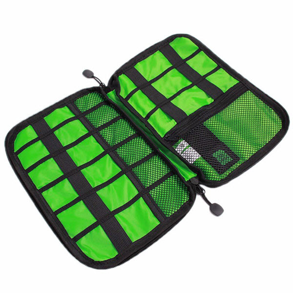 Waterproof Travel Cable Organizer4