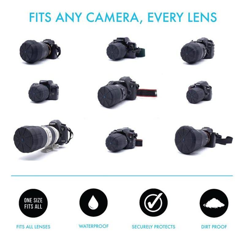 Universal Camera Lens Cap8