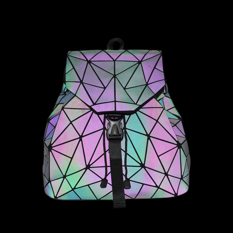 Hologram Backpack2