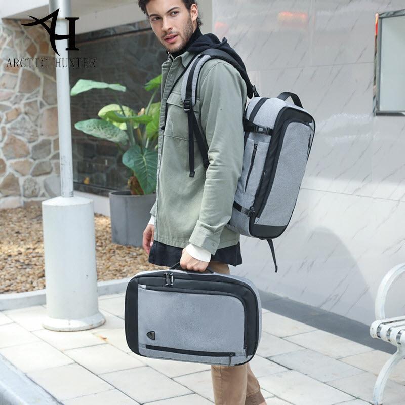 Dissasembling Backpack1