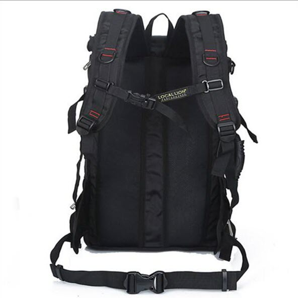 Large Multi Fold Backpack13