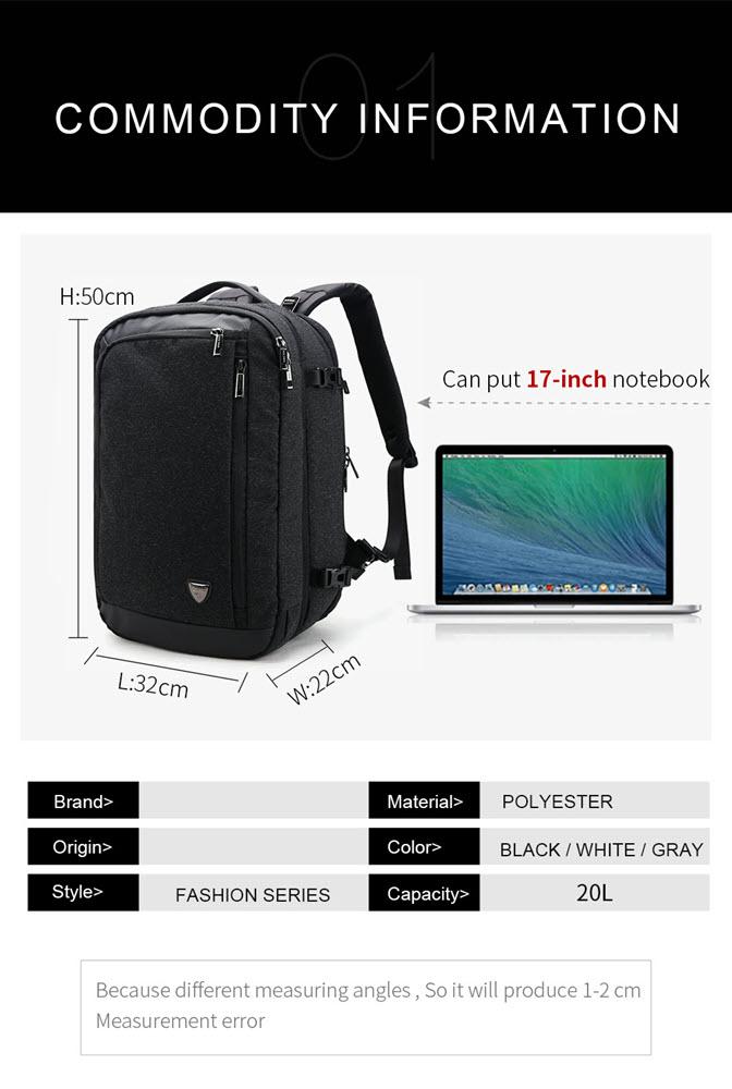 Dissasembling Backpack13