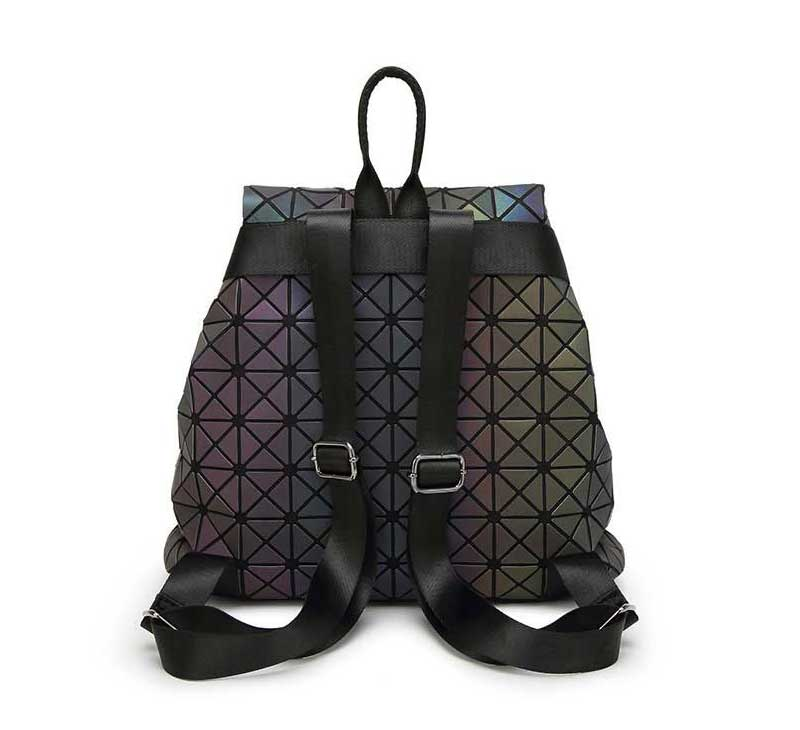 Hologram Backpack8