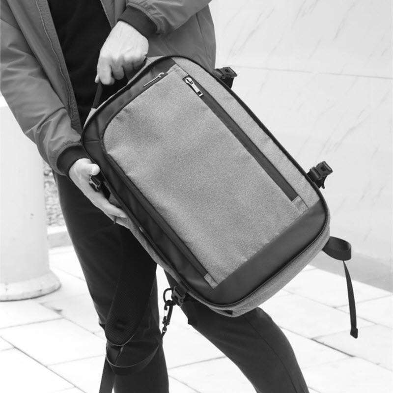Dissasembling Backpack11