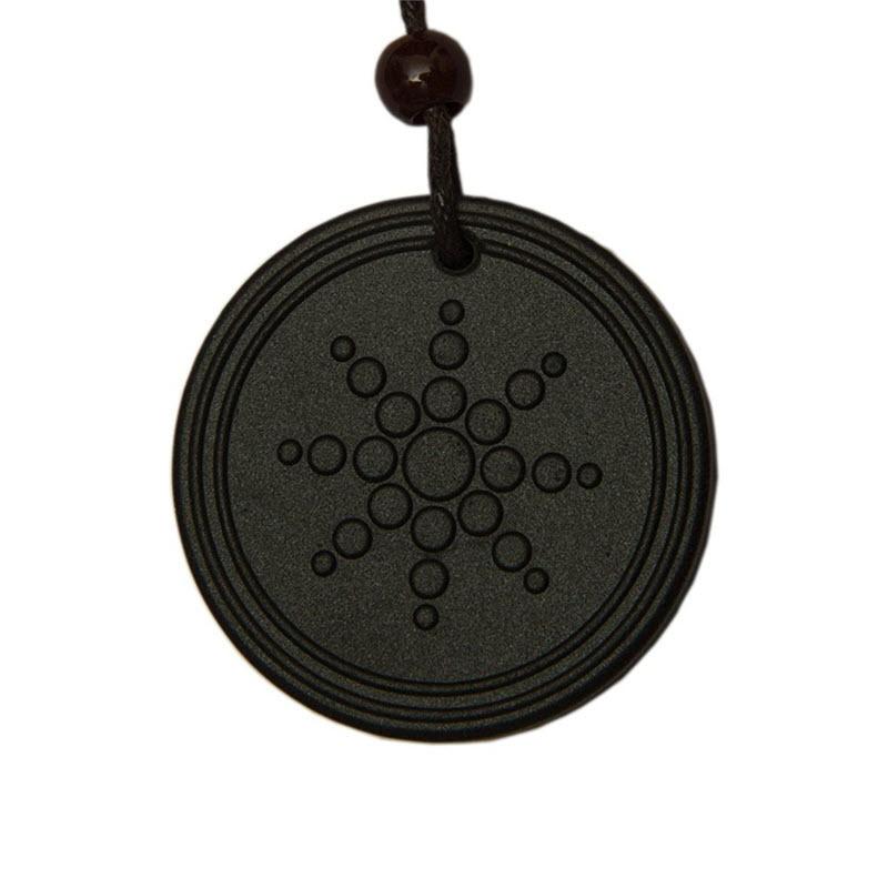 Quantum Scalar Energy Pendant1