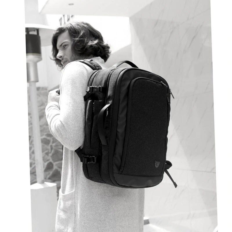 Dissasembling Backpack10