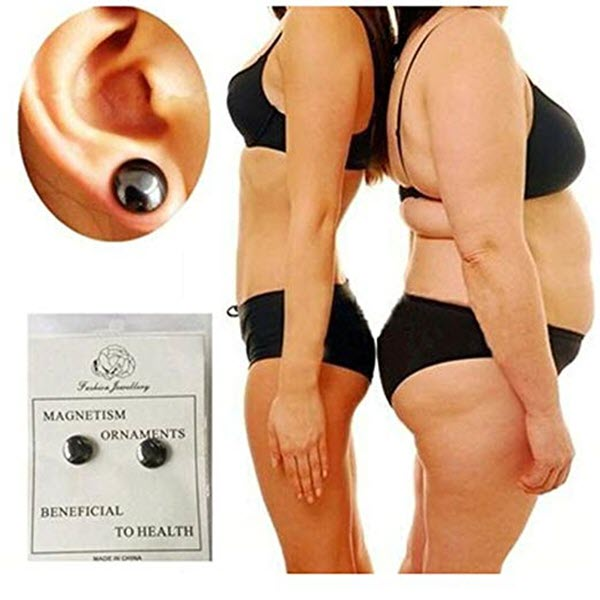 Acupressure Weight Loss Magnet3